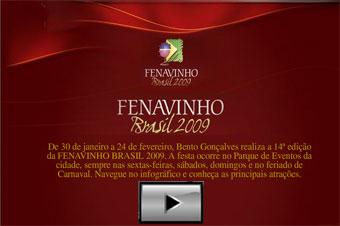 Fenavinho 2009