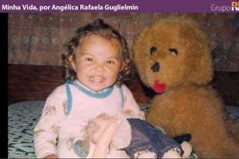 Minha Vida, por Angélica Rafaela Guglielmin