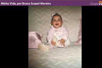 Minha Vida, por Bruna Scopel Moreira