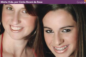 Minha Vida, por Cintia Roconi da Rosas
