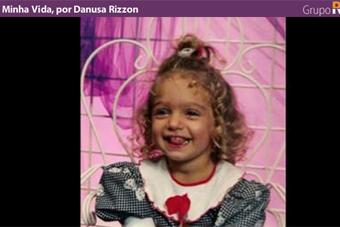Minha Vida, por Danusa Rizzon