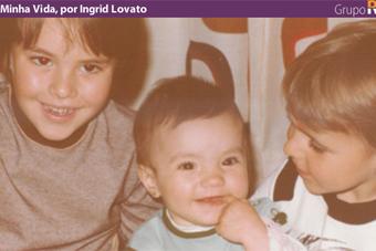Minha Vida, por Ingrid Lovato
