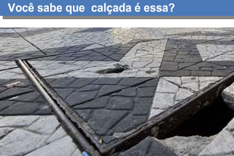 Quiz: Voc sabe que  calada  essa?