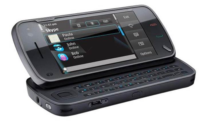 Hack Nokia n97